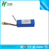 Hrl9666156 3,7 V 10Ah recargable de alta capacidad de batería de polímero