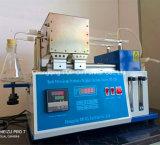 燃料(TP-119)のための新しい硫黄分の計器