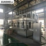 중국 제조 음료 부는 채우는 캡핑 밀봉 기계 장비