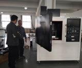 La norme ISO5659-2 densité de fumée Test Chambre appareils pour les matériaux de construction