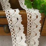 Nuovo merletto del Crochet del cotone di disegno di modo per il panno della Tabella (1005)