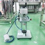 Machine Sertissante en Verre de Capsule de Parfum Pneumatique