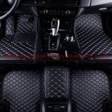 Accessoire automatique 3D/5D/7D en PVC tapis en cuir pour Auto Accessoires de voiture