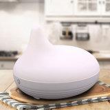 Nova casa electric cool névoa de óleo essencial de ultra-sons difusor de ar de aromaterapia humidificador LED do filtro de ar difusor de aroma de aroma