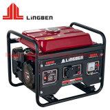 Lingben-merk benzine HHO-elektriciteitscentrale dynamo Silent Benzine Generator