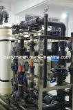 Sistema de purificación de agua RO Industrial (MTUF-1060)