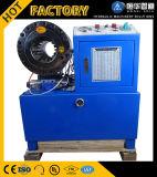 2 Zoll-hydraulischer Gummischlauch-quetschverbindenmaschine/Schlauchbördelmaschine/Swager