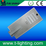 Indicatore luminoso solare esterno solare Integrated dell'indicatore luminoso di via di serie di offerta Ml-Tyn-6 della fabbrica della Cina