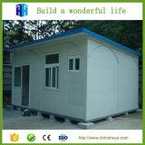 Piccolo moderno prefabbricato delle Camere di basso costo fatto in Cina