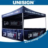 Choice (UFT-1、UFT-2、UFT-3)のためのDifferent SizeのUnisign Hot Selling Folding Tent