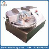 Pequeña capacidad 5L la carne Bowl Cutter