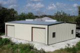 Structure métallique abri Hangar (KXD-SSB1360)