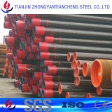 StahlTube&API 5L Stahlstahlgefäß des API-5L rohr-API 5L/Rohr für Öl