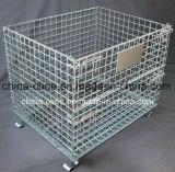Equipo de almacenamiento de acero de la jaula / jaula de almacén (1200 * 1000 * 890)
