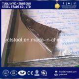 Prix de feuille/plaque d'acier inoxydable du certificat AISI316 316L de MTC