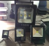 Reflector impermeable al aire libre de la luz de inundación de SMD 150W LED LED