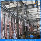 De professionele Apparatuur van de Slachting van het Vee van de Stijl Halal voor Verkoop