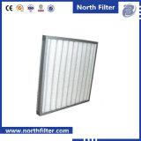 청소가능한 경량 위원회 필터 En779 G2-G4