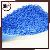 Tapete de PVC com pilha grossa e suporte pesado (3G-9B-1)