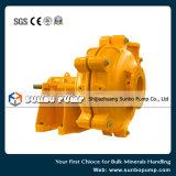 La Chine usine de lisier de vente directe de la pompe d'exploitation minière de la pompe