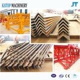 Grue à tour chinoise de Topkit Tc6010 8t de construction