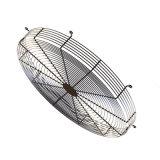 電流を通されたクロム金属の鋼線の格子ファン監視