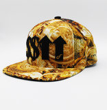 Sublimation Moda Hip-Hop Cap (ACEW007)
