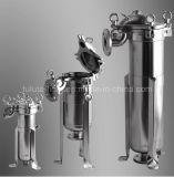 Sac en acier inoxydable sanitaires du boîtier de filtre