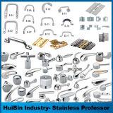 OEM/ODM utilizó las guarniciones del hardware del hierro/del acero inoxidable
