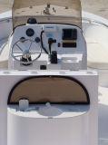 bateau de sports de fibre de verre de T-Dessus de 27FT