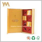 China Personalizar Cake caja de papel con el papel Liner