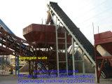 Mobiele Concrete het Mengen zich Installatie Yhzs35