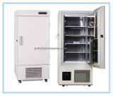 - 60c Vertical 400L Human Organs Biological Freezer