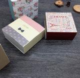 Boîte de tiroir, savon artisanal, savon, boîte en carton, boîte d'huile essentielle, boîte en carton coloré, bibelot case, faites en stock, faite en stock.