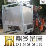 Ss304 Intermediate Bulk Container mit UNO Approval
