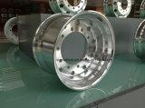 22,5 X11.75 Американского ступицу грузового прицепа поддельных легкосплавных колесных дисков