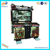 Saleのための挙げられたRazing Storm Shooting Arcade Game Machine