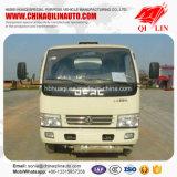 3500kg Vrachtwagen van de Tanker van de nuttige lading de Bijtankende voor Verkoop