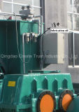 Máquina de borracha nivelada da amassadeira da alta qualidade/máquina de amasso de borracha