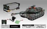 1: 18 het Amerikaanse M1a2 Speelgoed van de Tank van de Camouflage R/C, het Speelgoed van Jonge geitjes