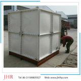 Le SMC GRP PRF réservoir d'eau de stockage en fibre de verre