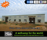 Dakar-Stahlkonstruktion-Lager mit dem Kran