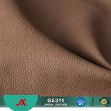 PVC sintético Patern impresso couro colorido para sacos da forma, assento do couro de carro