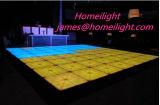 4PCS/Lot 1 Tanzboden-Controller-Hochzeits-Tanzboden-Disco-Effekt-Licht der Meter-DMX 512LED