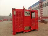 Matériau de construction et ascenseur de passager à vendre offert par Hstowercrane