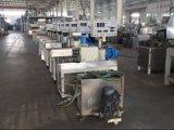 150L het Mengen zich van de Deklagen van het Poeder van de Mixer van de Container van Lingyu Chemische Machine