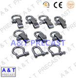 耐久の品質のステンレス鋼304の高品質の316手錠