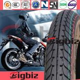 Gebildet Reifen-Motorrad-Gummireifen im China-3.00-19 Kampuchea