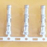 Terminal automobile 66601-1 de connecteur du harnais 0.05mm de fil de lumière d'arrière