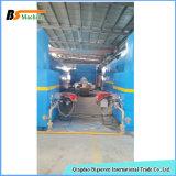 Réservoir simple d'électrophorèse pour le matériel de pulvérisation